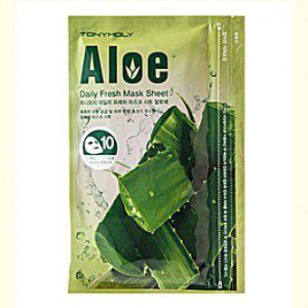 Daily Fresh Mask Sheet Aloe