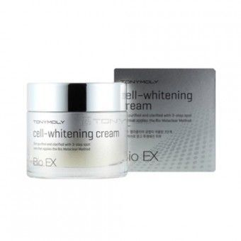 Cell Whitening Cream
