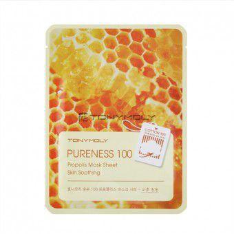 Pureness 100 Propolis Mask Sheet