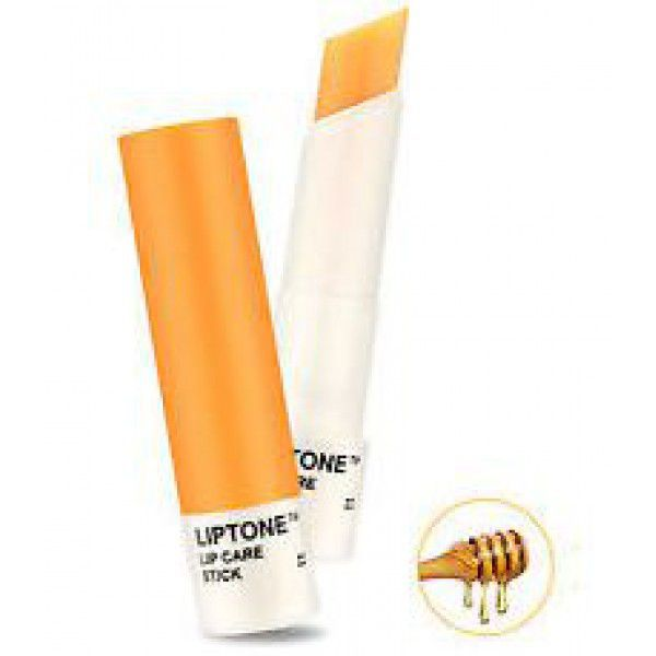 TonyMoly Liptone Lip Care Stick 01 Honey Moisture