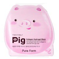 Pure Farm Pig Collagen Mask