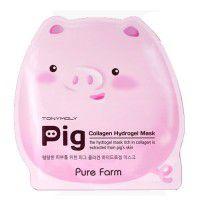 Pure Farm Pig Collagen Mask