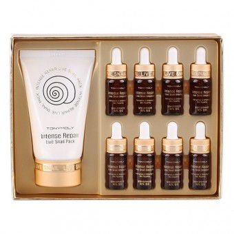 Intense Care Snail Ampoule2