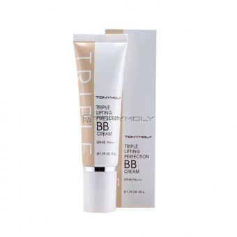 Triple Lifting Perfection BB Cream