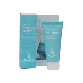 (Promo) Aquaporin moisture cream