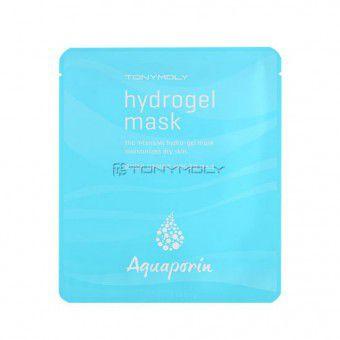 Aquaporin Hydrogel Mask