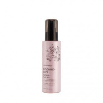 Blooming Days Perfume Hair Mist Romantic Garden