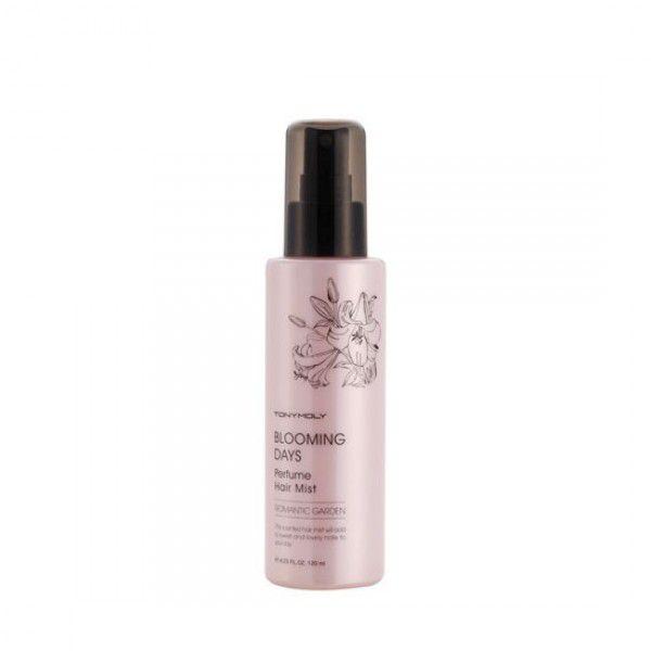 TonyMoly Blooming Days Perfume Hair Mist Romantic Garden