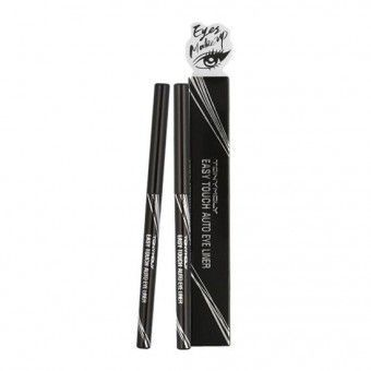Easy Touch Auto Eyeliner 03 Burgundy