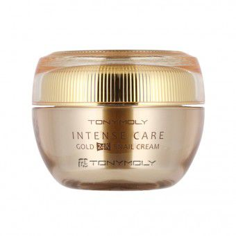 Gold 24K Snail Cream