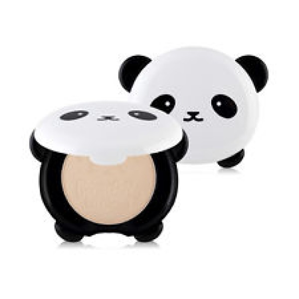TonyMoly Panda's Dream Clear Pact 01