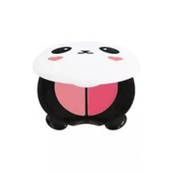 Panda's Dream Dual Lip & Cheek 02