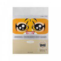 Animal Warming Eye Mask_Tiger (Rose Fragrance)