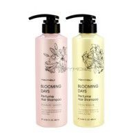 Blooming Days Perfume Hair Conditioner Romantic Garden