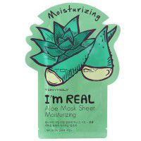 I'm Real Aloe Mask Sheet