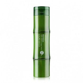 Pure Eco Bamboo Clear Water Fresh Toner