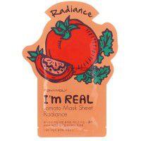 I'm Real Tomato Mask Sheet