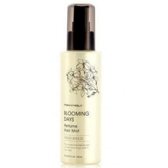 Blooming Days Perfume Hair Mist Fresh Breeze