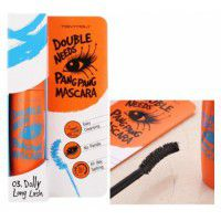 Double Needs Pang Pang Mascara 03 Long Long