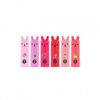Petit Bunny Gloss Bar 05
