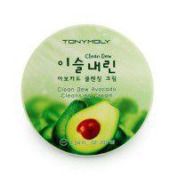 Clean Dew Avocado Cleansing Cream
