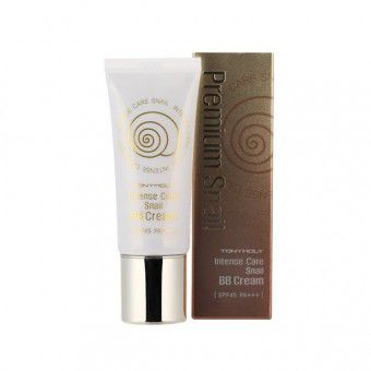 Intense Care Snail Bb cream
