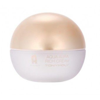 Aqua Aura Rich Cream