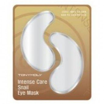 Intense Care Snail Eye Mask