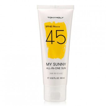 My Sunny All-in-one Sun SPF45 PA+++
