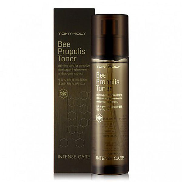TonyMoly Intense Care Bee Propolis Toner