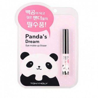 Panda`s Dream Eye Make Up Eraser
