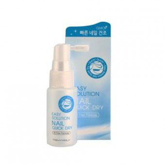 Easy Solution Nail Quick Dry