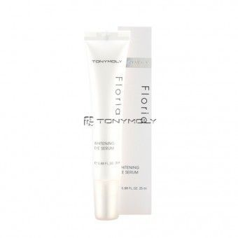 Floria Whitening Eye Serum