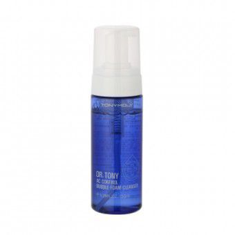Dr. Tony Ac Control Bubble Foam Cleanser