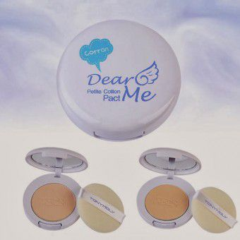 Dear Me Petit Cotton Pact 02