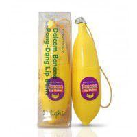 Delight Dalcom Banana Pongdang Lip Balm 01