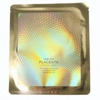 Timeless Placenta Hydrogel Mask