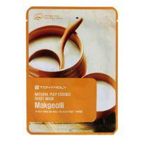 Natural Pulp Essence Sheet Mask-makgeolli