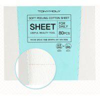 Soft Cotton Peeling Sheet