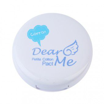 Dear Me Petit Cotton Pact 01