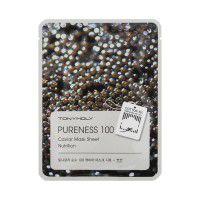 Pureness 100 Caviar Mask Sheet