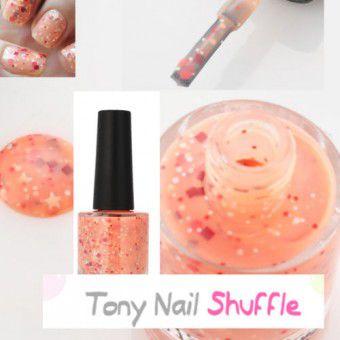 Tony Nail Shuffle SH02