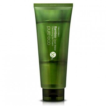 Pure Eco Bamboo Clean Water Cleasing Gel Foam