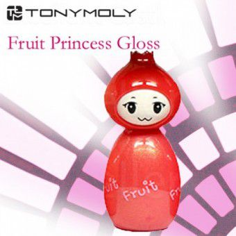 Fruit Princess Gloss3 - 05 Pomegranate Princess