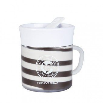 Latte Art Milk Cacao Pore Pack