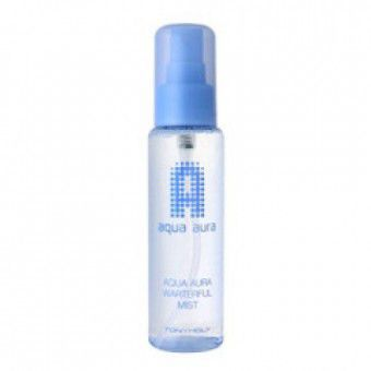 Aqua Aura Waterful Mist