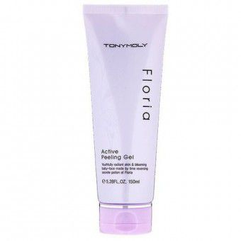 Floria Active Peeling Gel
