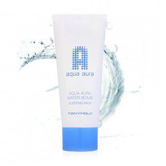 Aqua Aura Water Bomb Pack