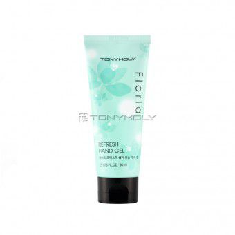 Floria Refresh Hand Gel
