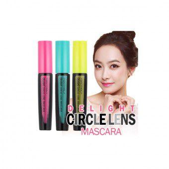 Delight Circle Lens Mascara 01